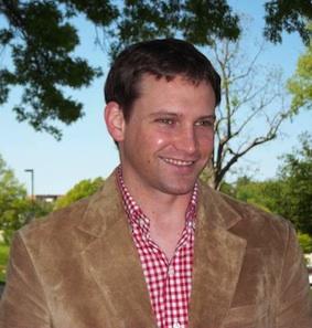 Greg Brownderville